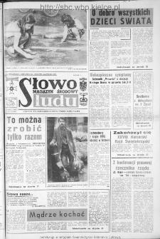 Słowo Ludu : dziennik Polskiej Zjednoczonej Partii Robotniczej, 1986 R.XXXVII, nr 129