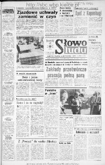 Słowo Ludu : dziennik Polskiej Zjednoczonej Partii Robotniczej, 1986 R.XXXVII, nr 245