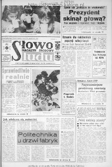 Słowo Ludu : dziennik Polskiej Zjednoczonej Partii Robotniczej, 1986 R.XXXVII, nr 253