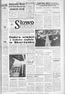 Słowo Ludu : dziennik Polskiej Zjednoczonej Partii Robotniczej, 1986 R.XXXVII, nr 283