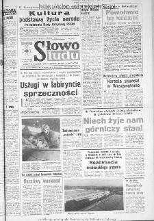 Słowo Ludu : dziennik Polskiej Zjednoczonej Partii Robotniczej, 1986 R.XXXVII, nr 286