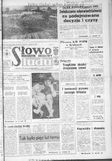 Słowo Ludu : dziennik Polskiej Zjednoczonej Partii Robotniczej, 1986 R.XXXVII, nr 288