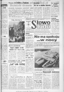 Słowo Ludu : dziennik Polskiej Zjednoczonej Partii Robotniczej, 1986 R.XXXVII, nr 289