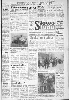 Słowo Ludu : dziennik Polskiej Zjednoczonej Partii Robotniczej, 1986 R.XXXVII, nr 301