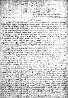 Dziennik Radiowy 1942, nr 38