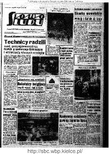 Słowo Ludu : organ Komitetu Wojewódzkiego Polskiej Zjednoczonej Partii Robotniczej, 1961, R.13, nr 4