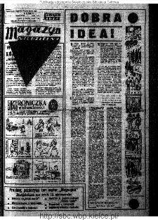 Słowo Ludu : organ Komitetu Wojewódzkiego Polskiej Zjednoczonej Partii Robotniczej, 1961, R.13, nr 28-29 (magazyn)