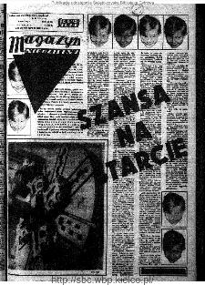 Słowo Ludu : organ Komitetu Wojewódzkiego Polskiej Zjednoczonej Partii Robotniczej, 1961, R.13, nr 35-36 (magazyn)