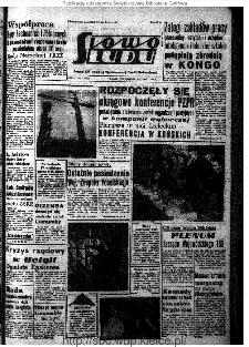 Słowo Ludu : organ Komitetu Wojewódzkiego Polskiej Zjednoczonej Partii Robotniczej, 1961, R.13, nr 51
