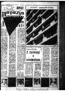 Słowo Ludu : organ Komitetu Wojewódzkiego Polskiej Zjednoczonej Partii Robotniczej, 1961, R.13, nr 245-246 (magazyn)