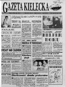 Gazeta Kielecka: 24 godziny, 1995, R.7, nr 225