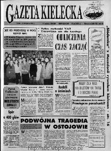 Gazeta Kielecka: 24 godziny, 1995, R.7, nr 226