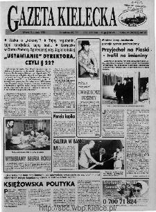 Gazeta Kielecka: 24 godziny, 1995, R.7, nr 230
