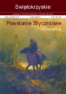 Świętokrzyskie - Środowisko, Dziedzictwo Kulturowe, Edukacja Regionalna (wydanie specjalne)