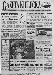Gazeta Kielecka, 1996, R.8, nr 7