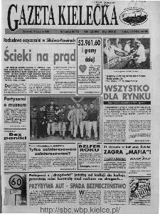 Gazeta Kielecka, 1996, R.8, nr 8