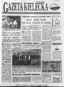 Gazeta Kielecka, 1996, R.8, nr 21