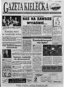 Gazeta Kielecka, 1996, R.8, nr 30