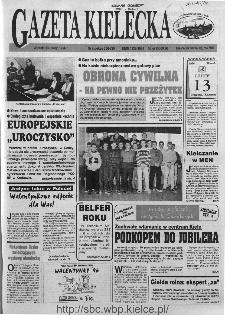 Gazeta Kielecka, 1996, R.8, nr 31