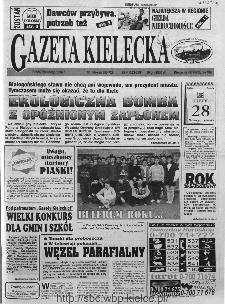 Gazeta Kielecka, 1996, R.8, nr 42