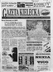 Gazeta Kielecka, 1996, R.8, nr 49