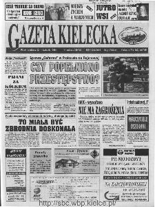 Gazeta Kielecka, 1996, R.8, nr 73