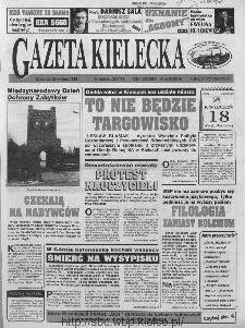 Gazeta Kielecka, 1996, R.8, nr 77