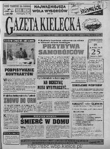 Gazeta Kielecka, 1996, R.8, nr 82
