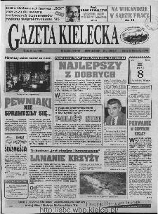 Gazeta Kielecka, 1996, R.8, nr 88