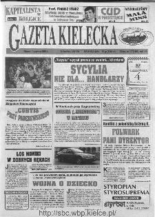 Gazeta Kielecka, 1996, R.8, nr 107