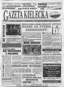 Gazeta Kielecka, 1996, R.8, nr 115