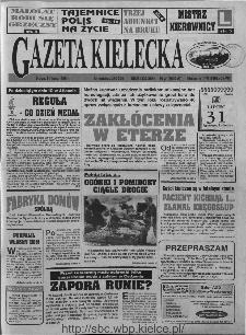 Gazeta Kielecka, 1996, R.8, nr 147