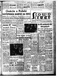 Słowo Ludu : organ Komitetu Wojewódzkiego Polskiej Zjednoczonej Partii Robotniczej, 1962, R.14, nr 291