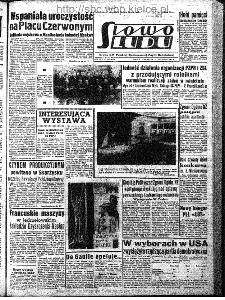 Słowo Ludu : organ Komitetu Wojewódzkiego Polskiej Zjednoczonej Partii Robotniczej, 1962, R.14, nr 312