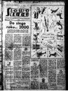 Słowo Ludu : organ Komitetu Wojewódzkiego Polskiej Zjednoczonej Partii Robotniczej, 1962, R.14, nr 365