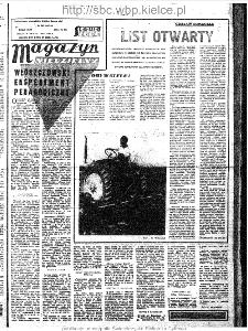 Słowo Ludu : organ Komitetu Wojewódzkiego Polskiej Zjednoczonej Partii Robotniczej, 1963, R.15, nr 5-6 (magazyn)