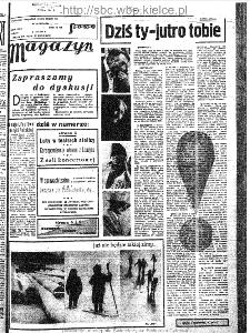 Słowo Ludu : organ Komitetu Wojewódzkiego Polskiej Zjednoczonej Partii Robotniczej, 1963, R.15, nr 61-62 (magazyn)