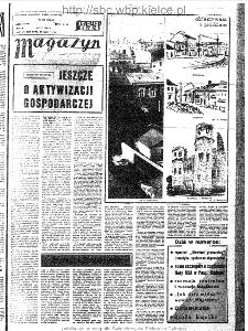 Słowo Ludu : organ Komitetu Wojewódzkiego Polskiej Zjednoczonej Partii Robotniczej, 1963, R.15, nr 96-97 (magazyn)