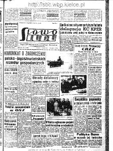 Słowo Ludu : organ Komitetu Wojewódzkiego Polskiej Zjednoczonej Partii Robotniczej, 1963, R.15, nr 101