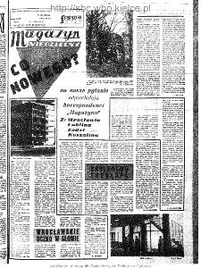 Słowo Ludu : organ Komitetu Wojewódzkiego Polskiej Zjednoczonej Partii Robotniczej, 1963, R.15, nr 117-118 (magazyn)