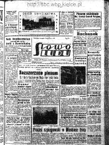 Słowo Ludu : organ Komitetu Wojewódzkiego Polskiej Zjednoczonej Partii Robotniczej, 1963, R.15, nr 129