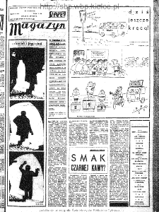 Słowo Ludu : organ Komitetu Wojewódzkiego Polskiej Zjednoczonej Partii Robotniczej, 1963, R.15, nr 131-132 (magazyn)