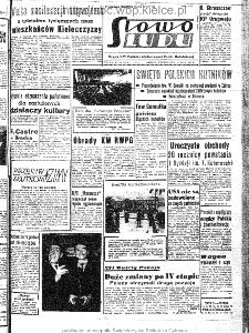 Słowo Ludu : organ Komitetu Wojewódzkiego Polskiej Zjednoczonej Partii Robotniczej, 1963, R.15, nr 133