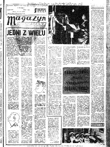 Słowo Ludu : organ Komitetu Wojewódzkiego Polskiej Zjednoczonej Partii Robotniczej, 1963, R.15, nr 138-139 (magazyn)