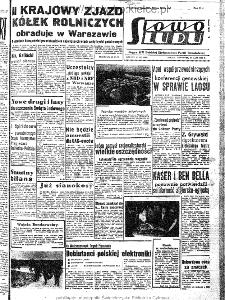 Słowo Ludu : organ Komitetu Wojewódzkiego Polskiej Zjednoczonej Partii Robotniczej, 1963, R.15, nr 150