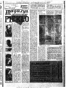 Słowo Ludu : organ Komitetu Wojewódzkiego Polskiej Zjednoczonej Partii Robotniczej, 1963, R.15, nr 194-195 (magazyn)