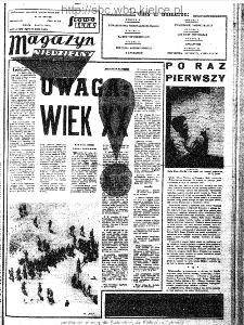 Słowo Ludu : organ Komitetu Wojewódzkiego Polskiej Zjednoczonej Partii Robotniczej, 1963, R.15, nr 215-216 (magazyn)