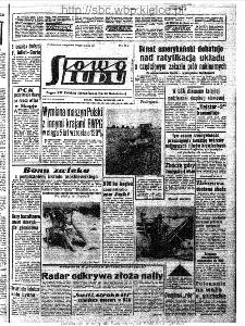 Słowo Ludu : organ Komitetu Wojewódzkiego Polskiej Zjednoczonej Partii Robotniczej, 1963, R.15, nr 226