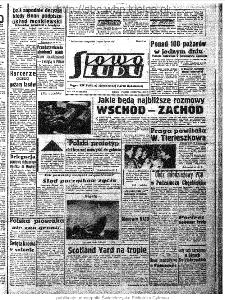 Słowo Ludu : organ Komitetu Wojewódzkiego Polskiej Zjednoczonej Partii Robotniczej, 1963, R.15, nr 228