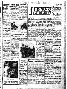 Słowo Ludu : organ Komitetu Wojewódzkiego Polskiej Zjednoczonej Partii Robotniczej, 1963, R.15, nr 247